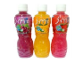 J-Mix disponibile nei gusti fragola, arancia e uva  24x320ml