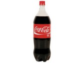 coca cola bottiglia rersized medium